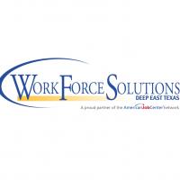 Workforce Solutions Deep East Texas