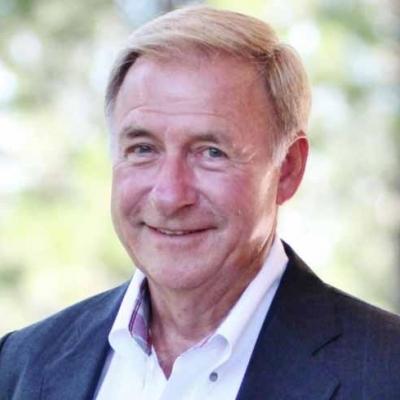 Honorable Kenneth Weeks