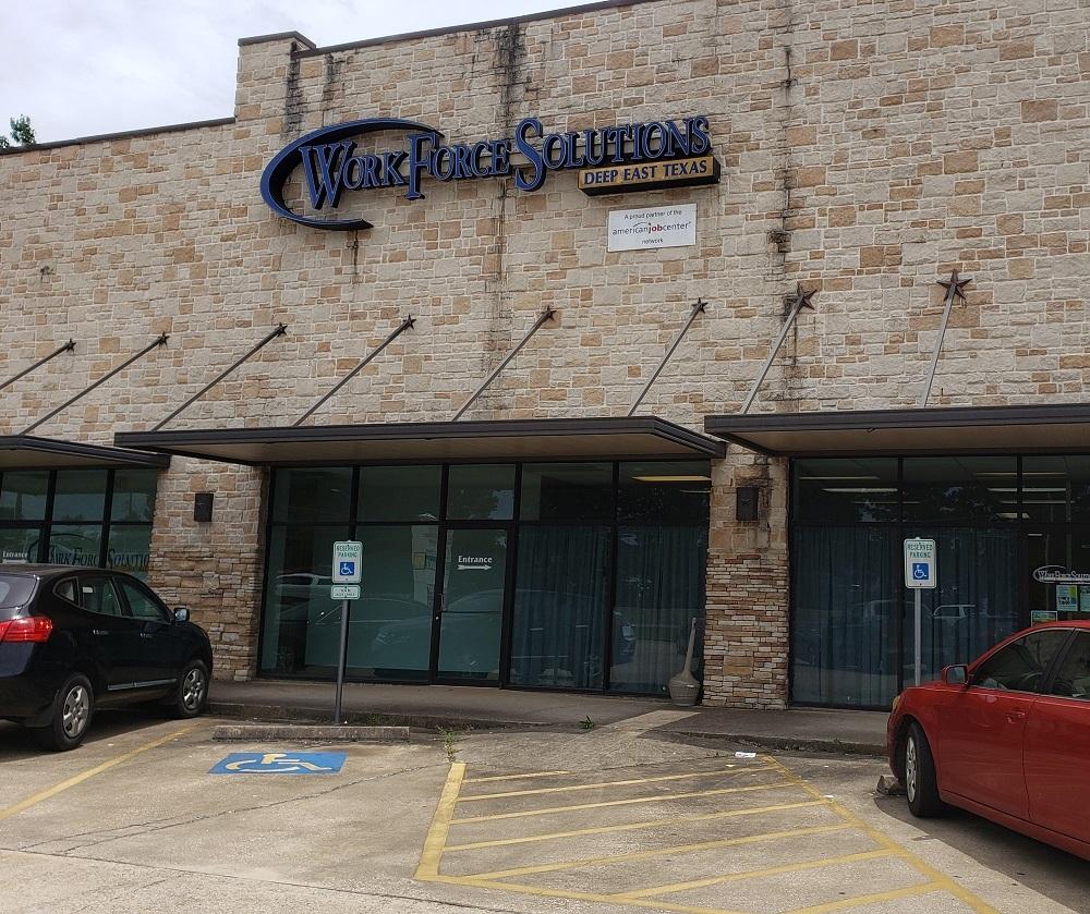 Workforce Solutions Deep East Texas Jasper County Workforce Center